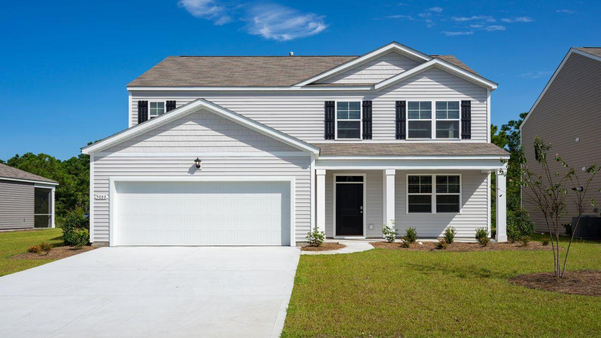 407 Coopers Hawk Drive, Summerville, SC 29483 - #: 21016792