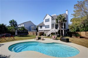 Photo of 6 Intracoastal Court, Isle of Palms, SC 29451 (MLS # 19009794)