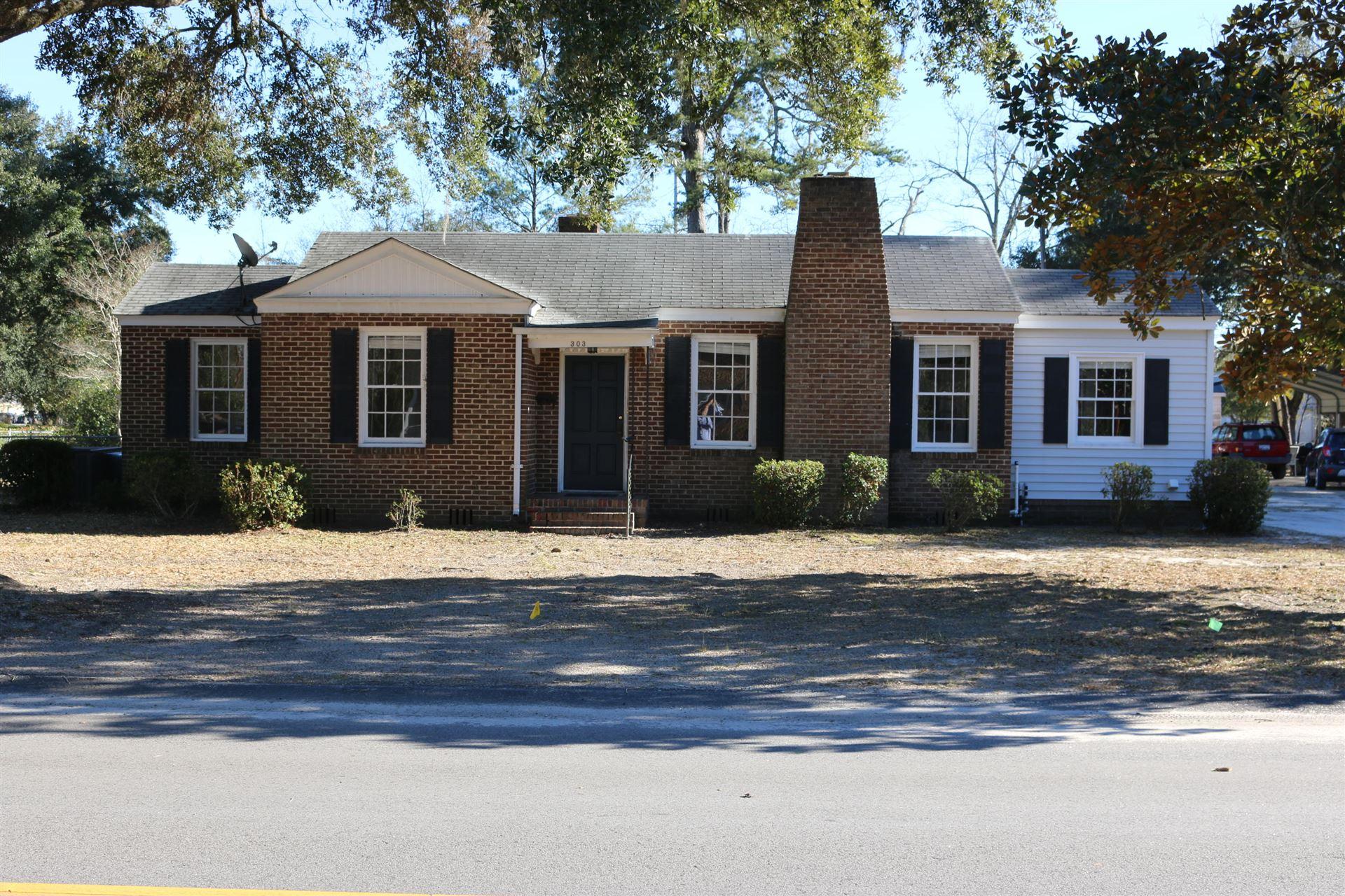 303 Klein Street, Walterboro, SC 29488 - #: 21001796