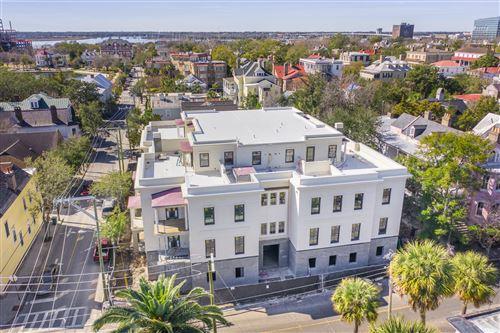 Photo of 31 Smith Street #202, Charleston, SC 29401 (MLS # 17032797)