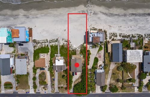 Photo of 1701 E Ashley Avenue, Folly Beach, SC 29439 (MLS # 20011797)