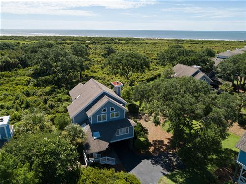 Photo of 2237 Oyster Catcher Court, Seabrook Island, SC 29455 (MLS # 20017797)