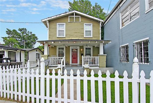 Photo of 1110 King Street, Charleston, SC 29403 (MLS # 20018797)