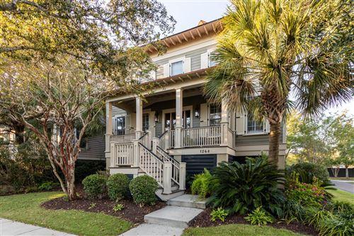 Photo of 1268 Smythe Street, Charleston, SC 29492 (MLS # 21010797)