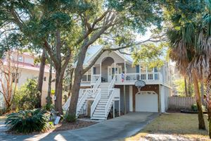 Photo of 305 W Hudson Avenue, Folly Beach, SC 29439 (MLS # 19004799)