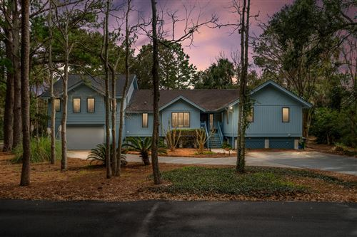 Photo of 30 Edgewater Alley, Isle of Palms, SC 29451 (MLS # 20004800)