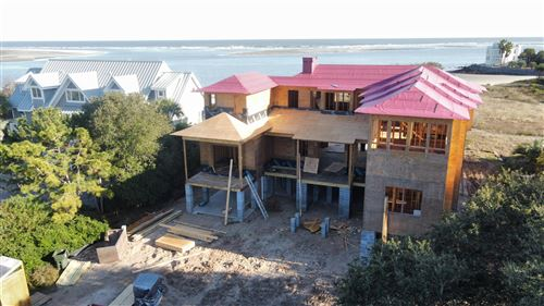 Photo of 3213 Middle Street, Sullivans Island, SC 29482 (MLS # 20031800)