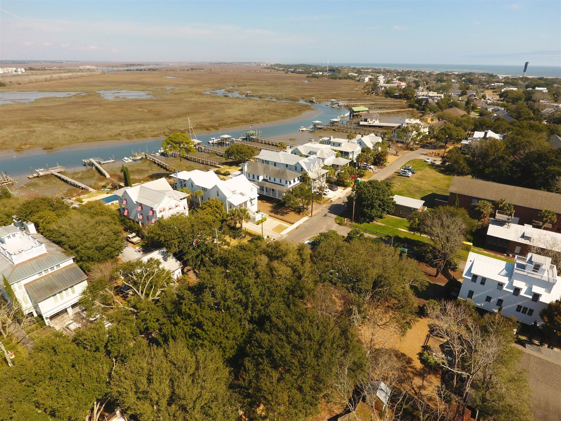 Photo of 1413 Middle Street, Sullivans Island, SC 29482 (MLS # 21004803)