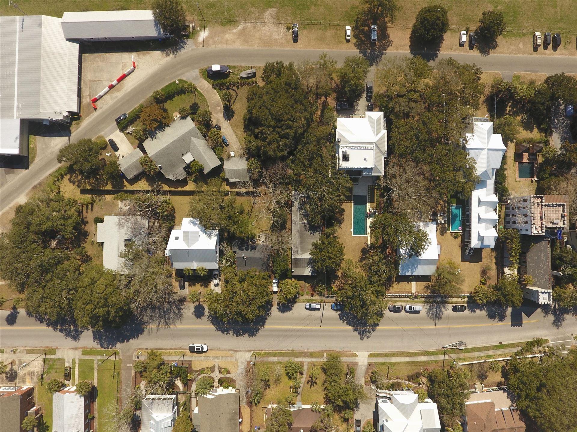 Photo of 1413 Middle Street, Sullivans Island, SC 29482 (MLS # 21004803)