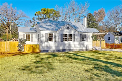 Photo of 2166 St James Drive, Charleston, SC 29412 (MLS # 21003804)