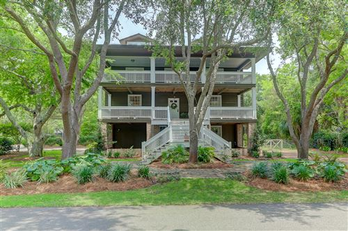 Photo of 2802 Ion Avenue, Sullivans Island, SC 29482 (MLS # 19016806)