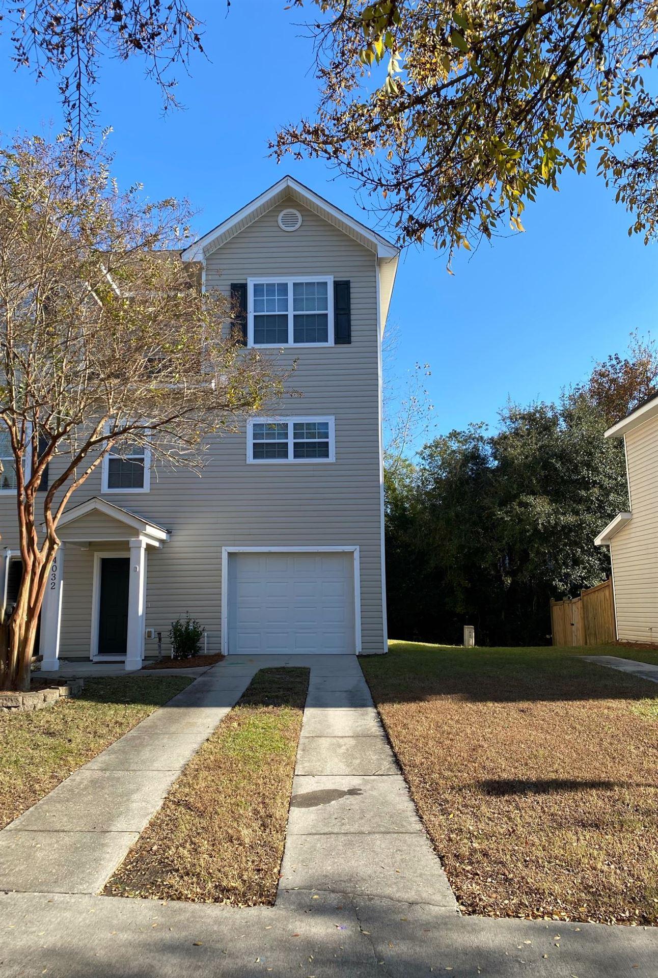 4032 Babbitt Street, Charleston, SC 29414 - MLS#: 20032807