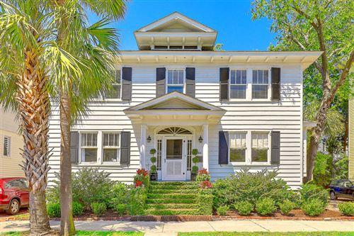 Photo of 21 Colonial Street, Charleston, SC 29401 (MLS # 19003808)