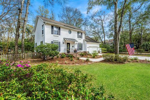 Photo of 672 Sterling Drive, Charleston, SC 29412 (MLS # 21007809)