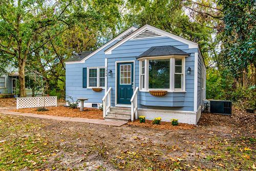 Photo of 1349 S Lakeland Drive, North Charleston, SC 29406 (MLS # 20031811)