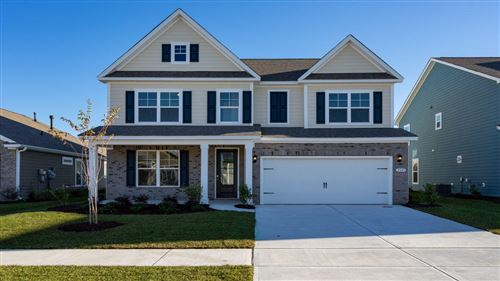 Photo of 171 Airy Drive, Summerville, SC 29486 (MLS # 21005811)