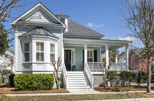 Photo of 7879 Farr Street, Charleston, SC 29492 (MLS # 21007811)