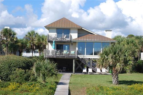 Photo of 12 Sand Dune Lane, Isle of Palms, SC 29451 (MLS # 20028812)