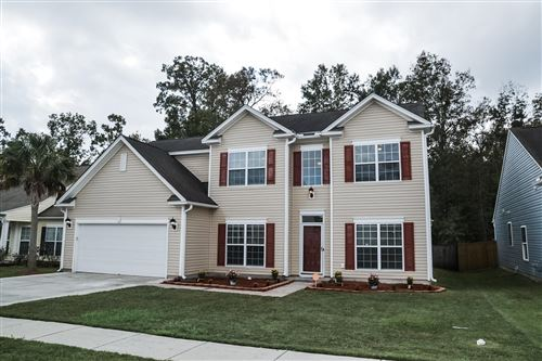 Photo of 178 Mayfield Drive, Goose Creek, SC 29445 (MLS # 19031813)