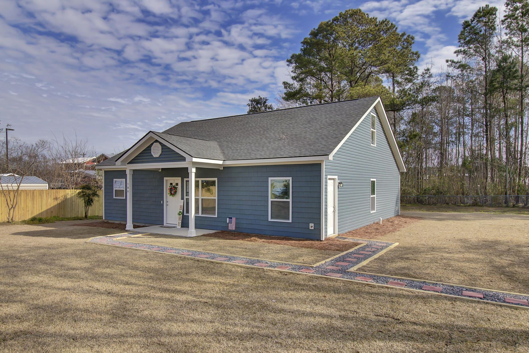 Photo of 109 Cone Lane, Summerville, SC 29483 (MLS # 21004813)
