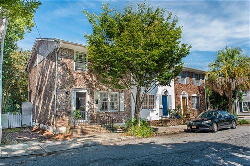 Photo of 3 Trapman Street, Charleston, SC 29401 (MLS # 21023814)