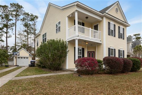 Photo of 1837 Hubbell Drive, Mount Pleasant, SC 29466 (MLS # 20001818)
