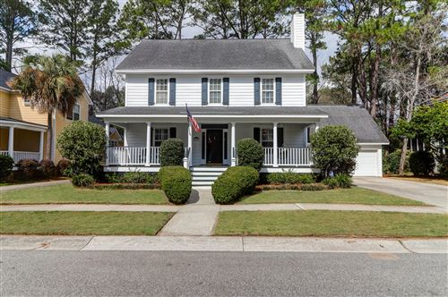 Photo of 780 Preservation Place, Mount Pleasant, SC 29464 (MLS # 21005818)