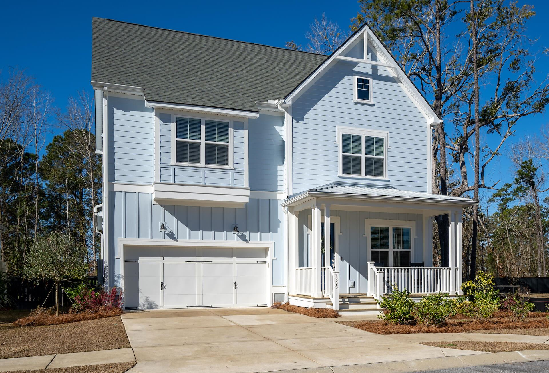 Photo of 2866 Dragonfly Circle, Mount Pleasant, SC 29466 (MLS # 21004818)