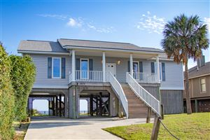 Photo of 1013 E Arctic Avenue, Folly Beach, SC 29439 (MLS # 18029819)