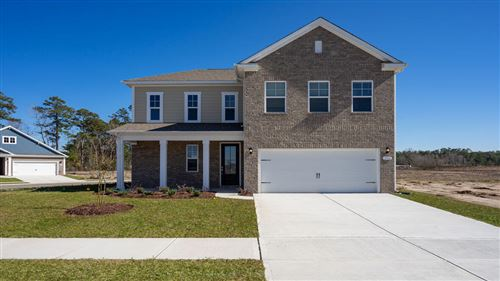 Photo of 166 Airy Drive, Summerville, SC 29486 (MLS # 21005819)