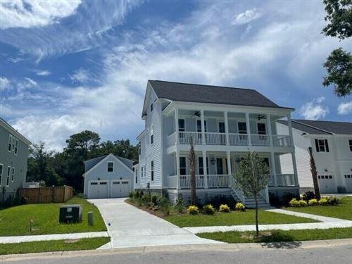 Photo of 1553 Charming Nancy Road, Charleston, SC 29412 (MLS # 21018820)