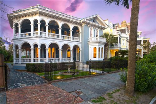 Photo of 26 S South Battery, Charleston, SC 29401 (MLS # 18007821)