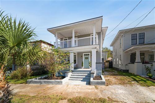 Photo of 6 Benson Street, Charleston, SC 29403 (MLS # 21027821)
