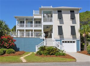 Photo of 1 Palm Court, Isle of Palms, SC 29451 (MLS # 19010822)