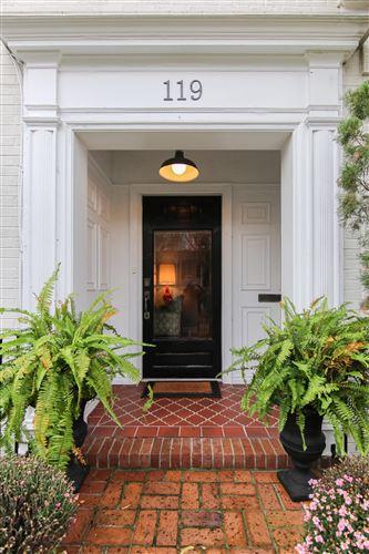 Photo of 119 Rutledge Avenue, Charleston, SC 29401 (MLS # 19027823)