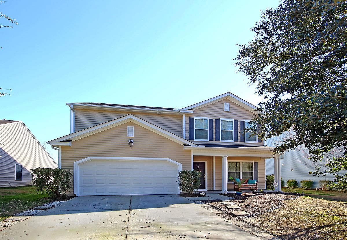 Photo of 5081 Timicuan Way, Summerville, SC 29485 (MLS # 21004824)