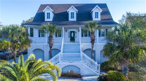Photo of 342 Shadow Race Lane, Folly Beach, SC 29439 (MLS # 20014825)