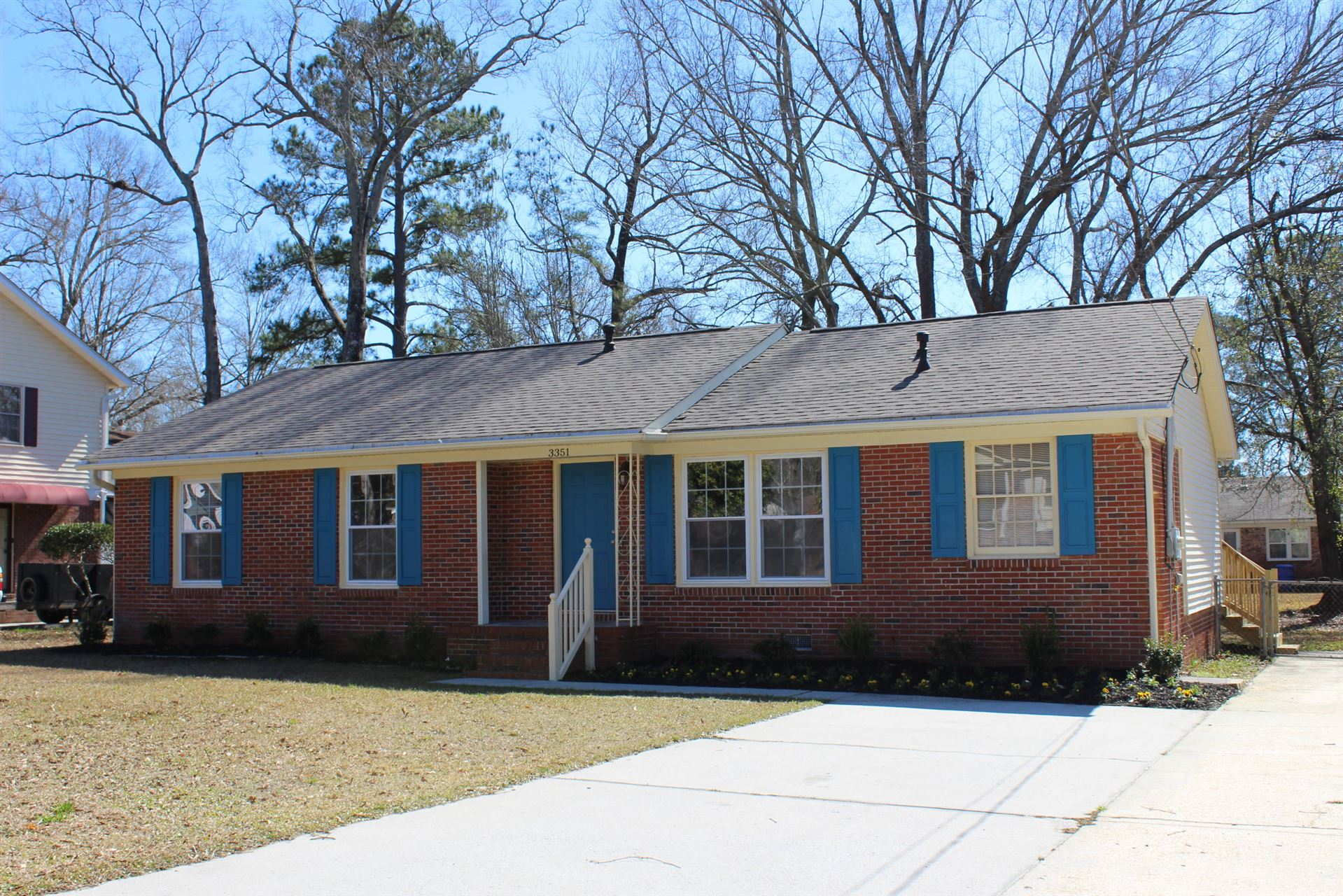 Photo of 3351 Londonderry Road, North Charleston, SC 29420 (MLS # 21004825)
