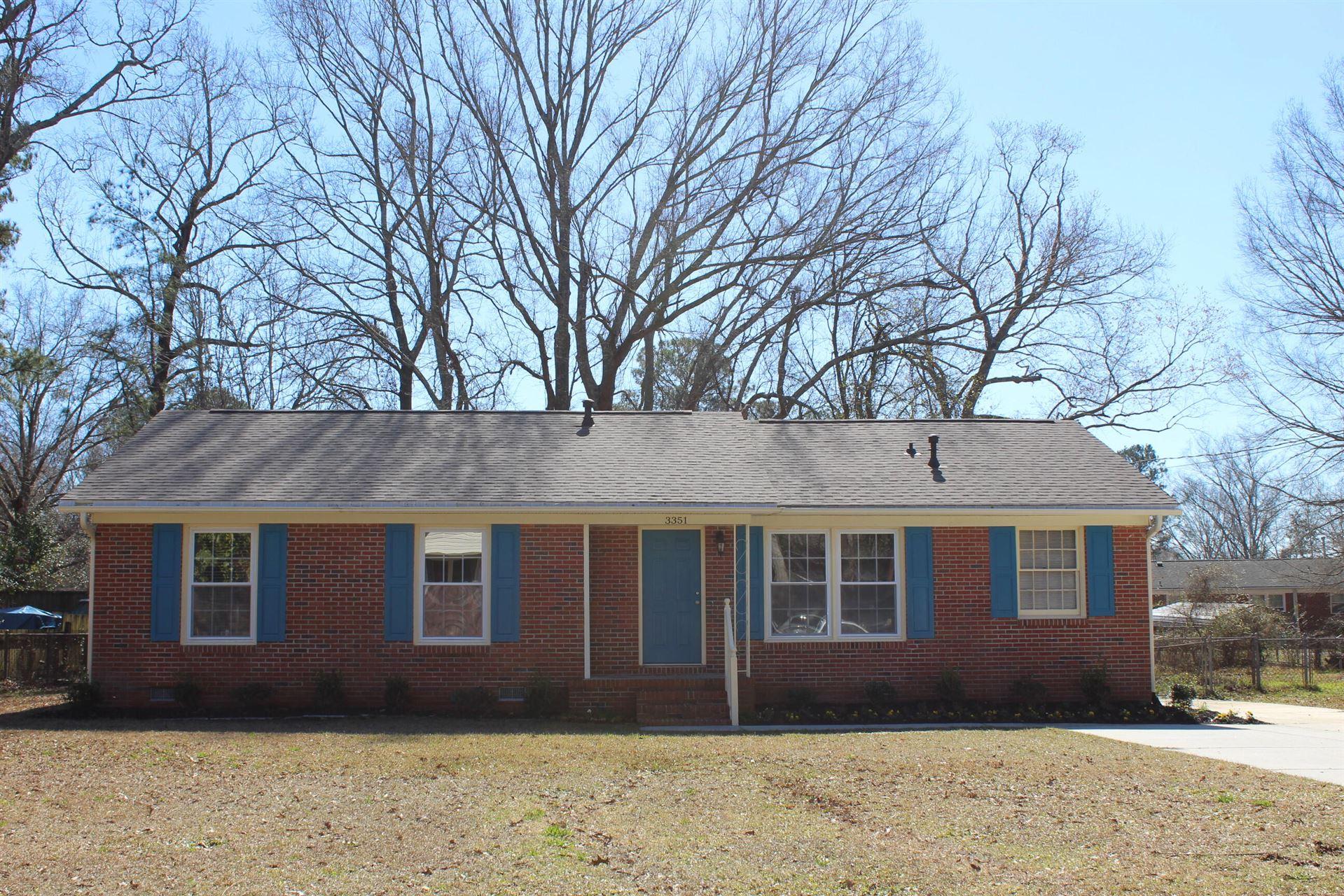Photo of 3351 Londonderry Road, North Charleston, SC 29420 (MLS # 21004825)