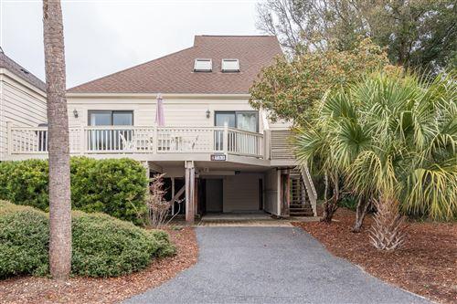 Photo of 751 Spinnaker Beachhouse, Johns Island, SC 29455 (MLS # 19006826)