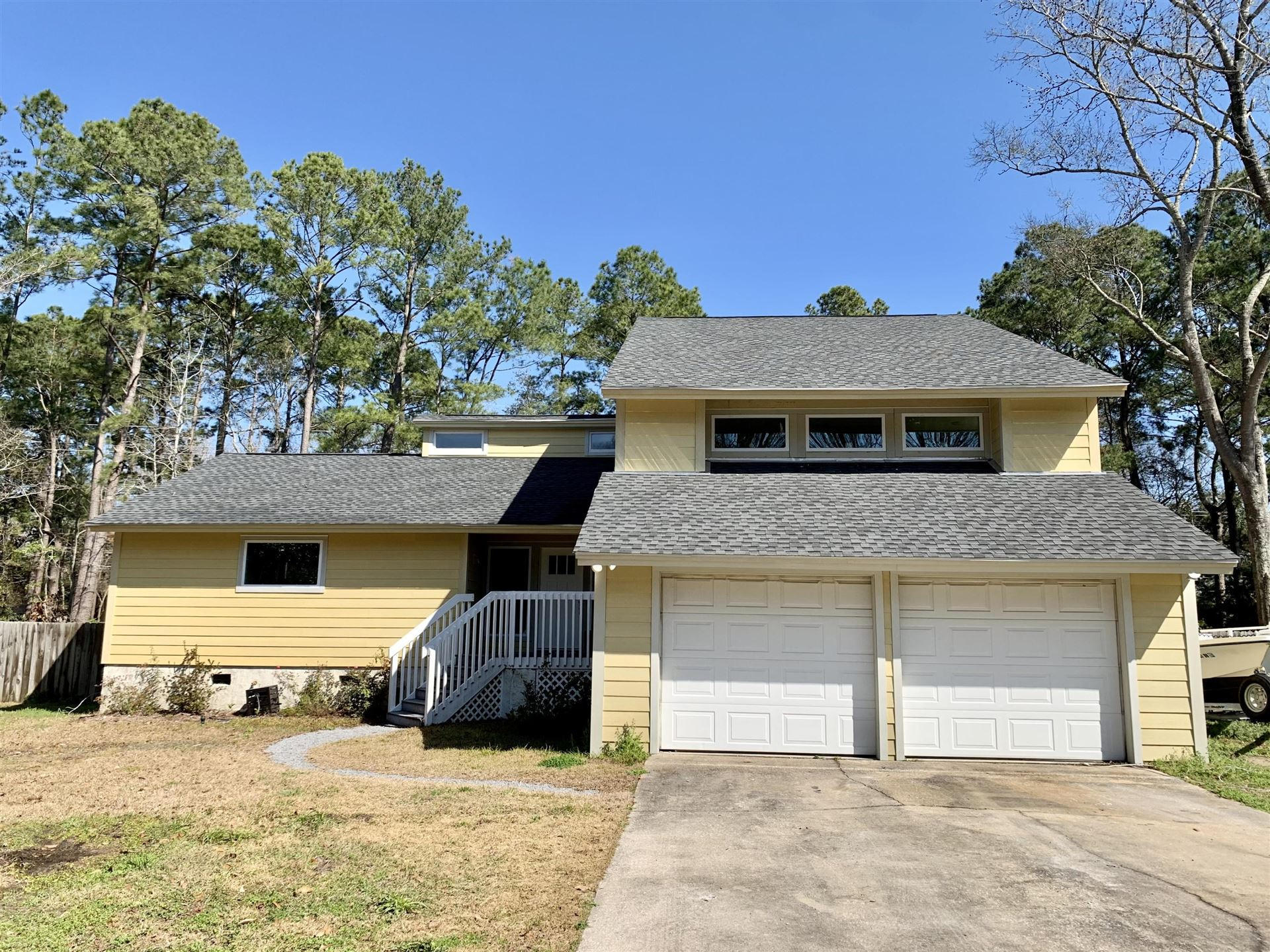 Photo of 1516 Sanford Road, Charleston, SC 29407 (MLS # 21004829)