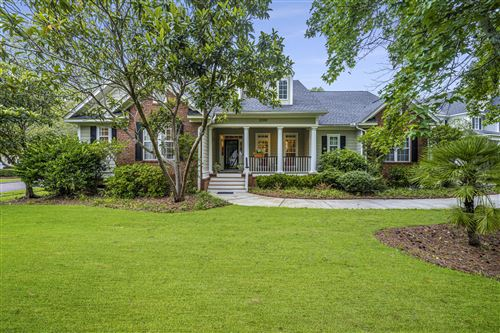 Photo of 1300 Country Wood Court, Mount Pleasant, SC 29466 (MLS # 21019830)