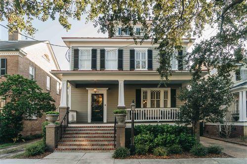 Photo of 33 Gibbes Street, Charleston, SC 29401 (MLS # 20016831)