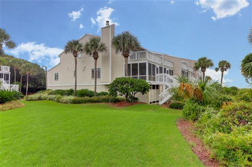 Photo of 8 Beach Club Villas, Isle of Palms, SC 29451 (MLS # 20025836)