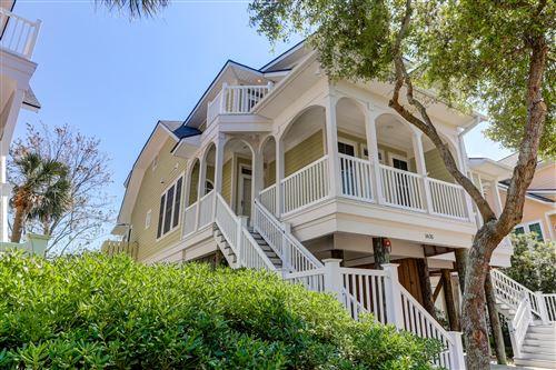 Photo of 1631 Folly Creek Way #D-3, Charleston, SC 29412 (MLS # 21010836)