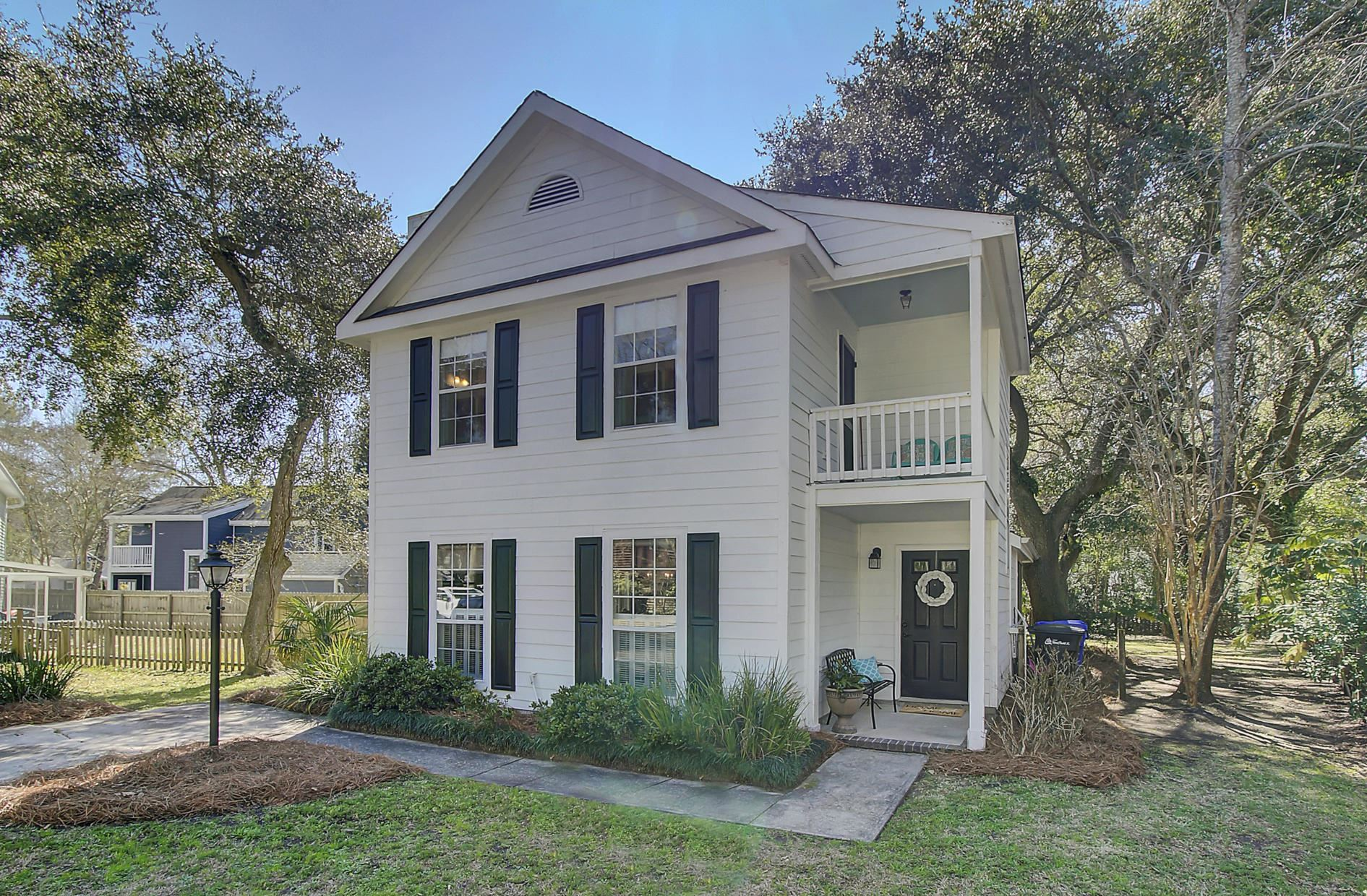 Photo of 1934 Tison Lane, Mount Pleasant, SC 29464 (MLS # 21004836)
