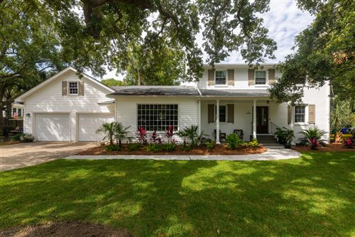Photo of 3 19th Avenue, Isle of Palms, SC 29451 (MLS # 20017838)