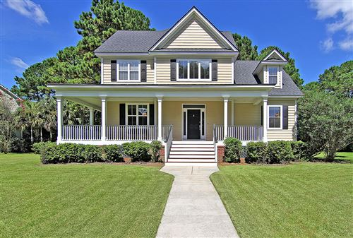 Photo of 3413 Southern Cottage Way, Mount Pleasant, SC 29466 (MLS # 20025841)