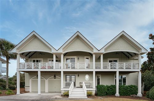 Photo of 2335 Oyster Catcher Court, Seabrook Island, SC 29455 (MLS # 21002841)