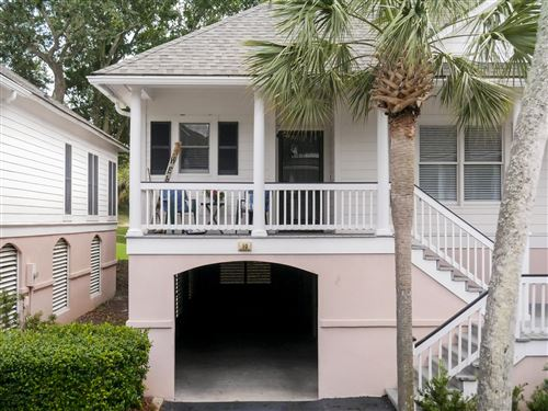 Photo of 10 Links Clubhouse Court, Isle of Palms, SC 29451 (MLS # 20017843)